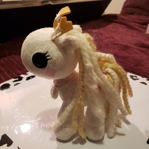 Lalaloopsy ponies plush mallow